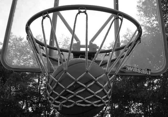 basketball brian mccormick